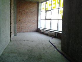 отделочные работы, ремонтные работы коммерческих помещений